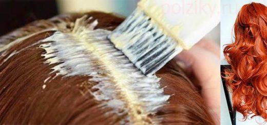 Восстанавливающая маска для волос с желтком