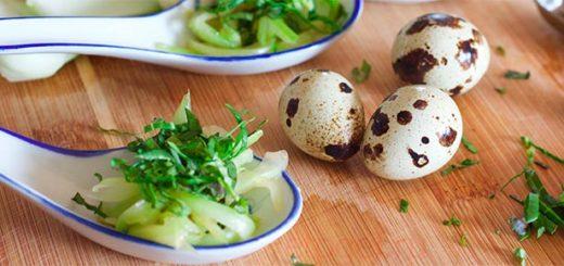 Польза перепелиного яйца для здоровья мужчин