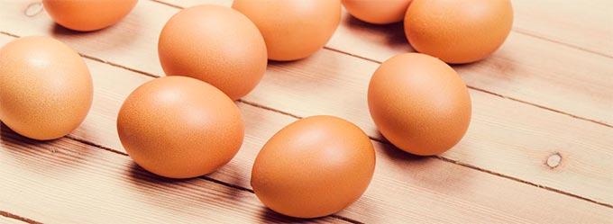 Приготовление мази из яйца от грибка ногтей
