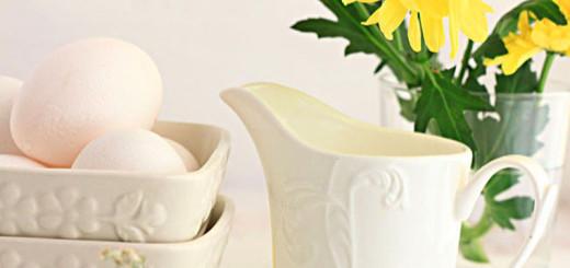 Правда о пользе и вреде куриных яиц