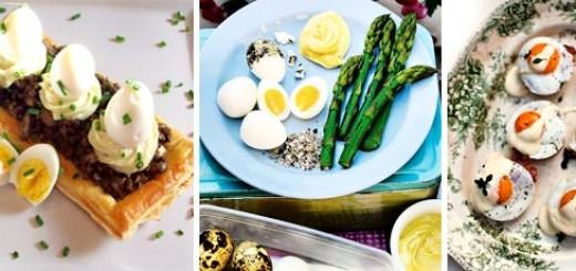 Рецепт перепелиных яиц при грудном вскармливании