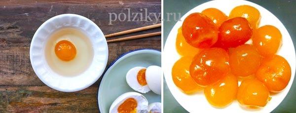 Как хранить утиные яйца