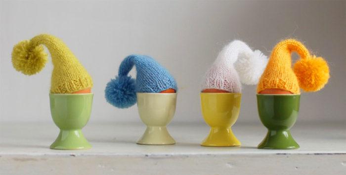 Приложение для любителей яиц Egg Timer App