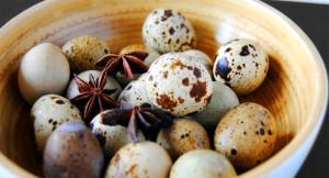 Польза сырых перепелиных яиц