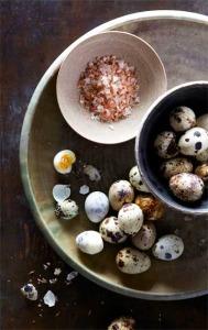 Cрок хранения перепелиных яиц
