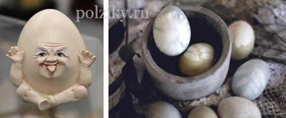 Толкование выкатывания порчи яйцом