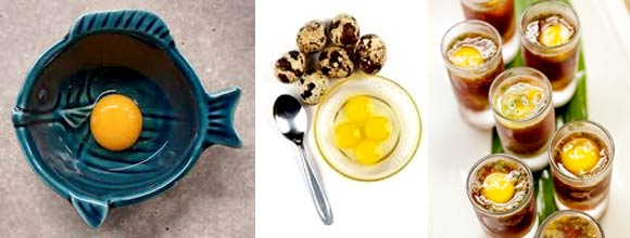 Яйца перепелок при гастрите как употреблять