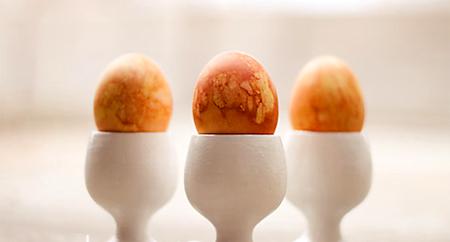 какой состав яиц