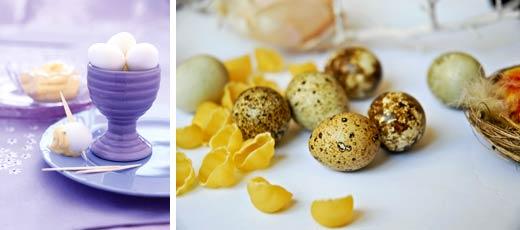 Перепелиные яйца. Лечение панкреатита