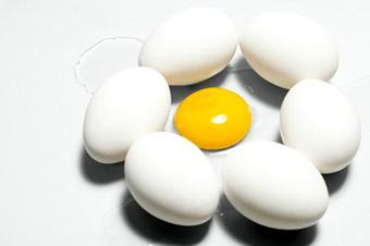 Лечение с помощью яйца