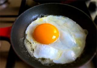 Едят ли гусиные яйца