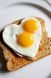 Яйца польза для сердца