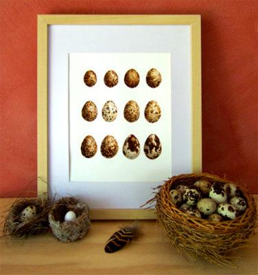 перепелиные яйца для сердца