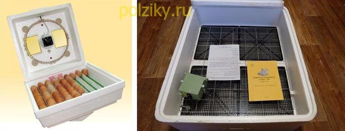 Какая должна быть влажность в инкубаторе для куриных яиц