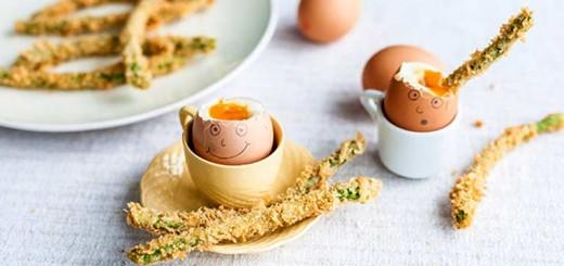 Как готовить яйца в мультиварке