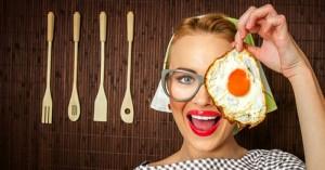 Как есть яйца на диете