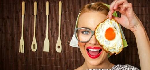 Как кушать яйца на диете