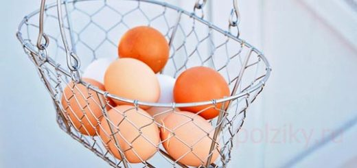Все о холестерине в яйцах