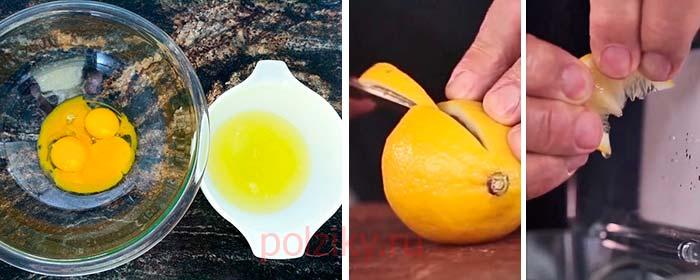 Как взбить белки в крепкую пену