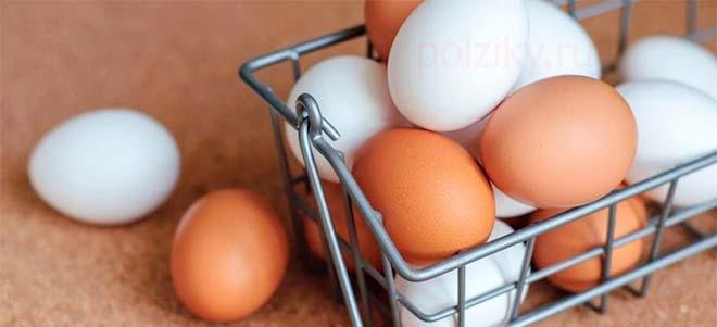 Опасен ли яичный холестерин