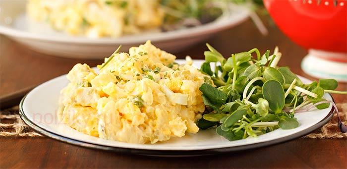 В каком виде можно есть яйца