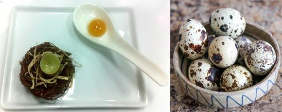 Как есть яйцо перепелов при панкреатите