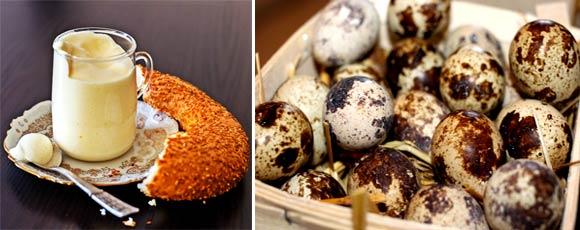 Полезный рецепт перепелиного яйца при панкреатите
