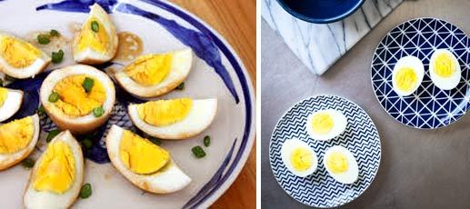 Сколько можно есть вареных яиц