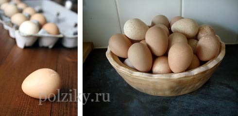 Где купить яйца цесарки