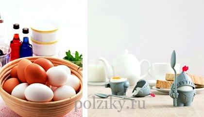Куриное яйцо 1 категории