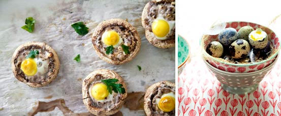Можно ли есть перепелиные яйца при панкреатите