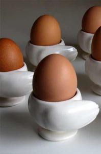 Ритуалы с яйцом