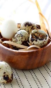 Как легко проверить свежесть перепелиных яиц