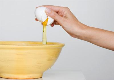 правила обработки яиц в детском саду