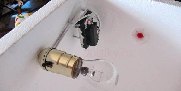 Выбор терморегулятора в инкубатор для домашней птицы