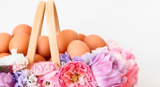 Сколько холестерина содержится в куриных яйцах