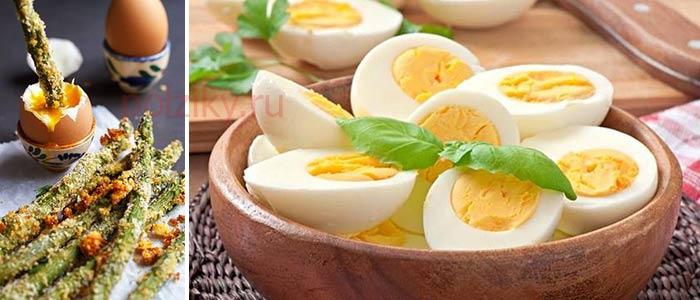 Сколько разрешено есть яиц в день и в неделю