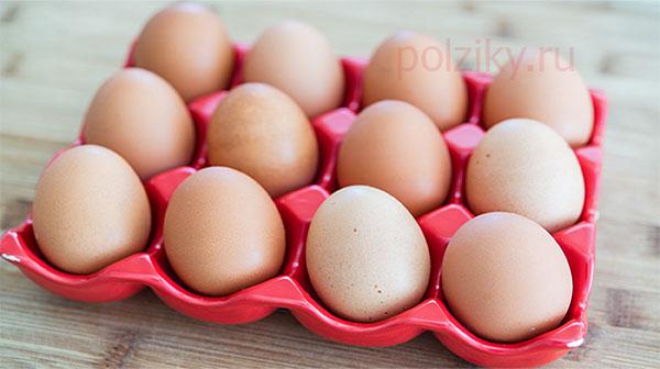 Как и чем обрабатывать пищевые яйца